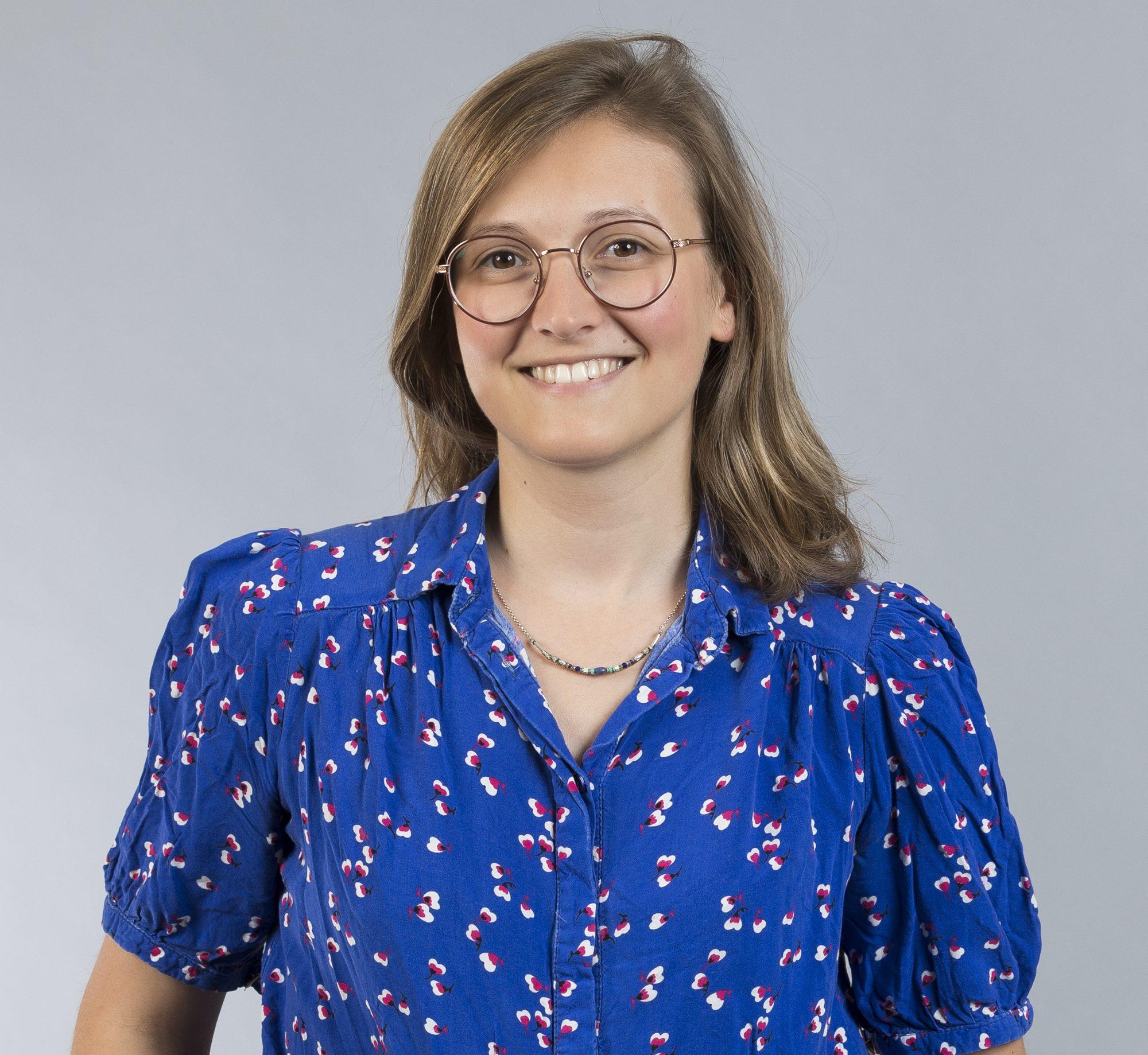 Geneviève Robin